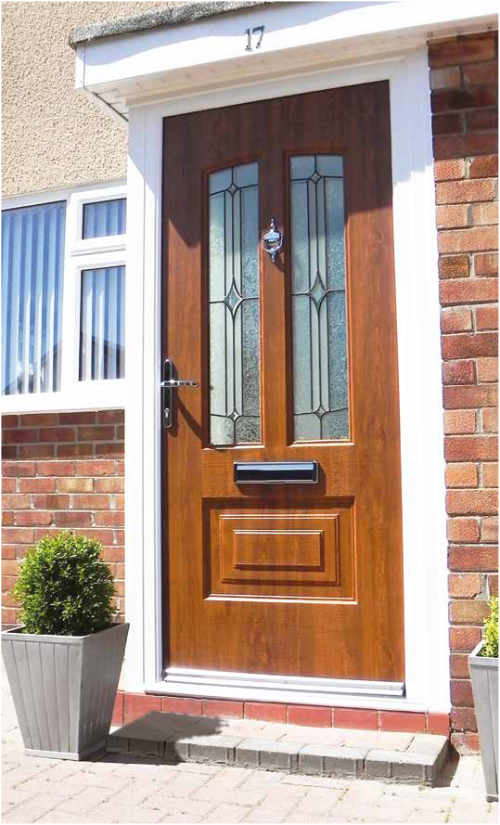 Trade Windows Preston Rockdoor