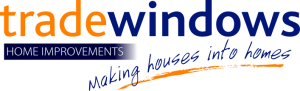 Trade Windows Preston Logo